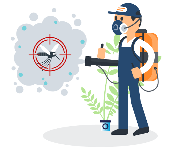 Professional Pest Control Happy Valley